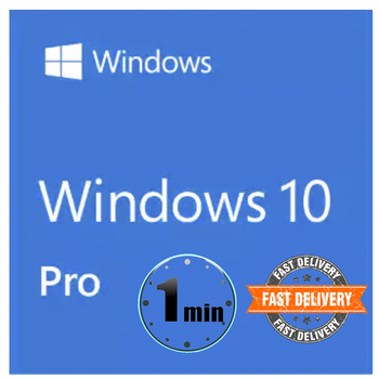 Windows 10 professional 32/64bit multilanguale kľúč windows 10 pro key
